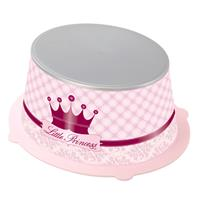 rotho StyLe! Schemel - Fuß Hocker Little Princess