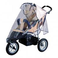 Sunny Baby Raincover for Jogger / Buggy universal - with flap