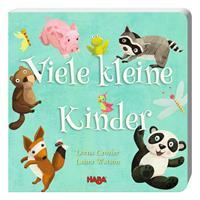 Haba Viele kleine Kinder Bilderbuch