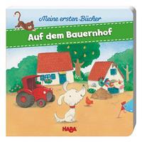 Haba Meine ersten Bücher - Auf dem Bauernhof Bilderbuch