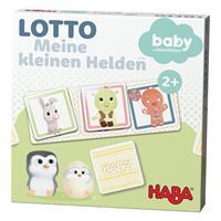 Haba Lotto - Meine kleinen Helden