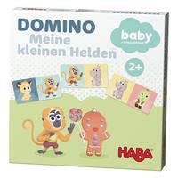 Haba Domino - Meine kleinen Helden