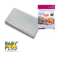 Baby-Plus Betteinlage 70x100cm