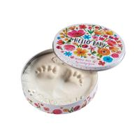 BabyArt Magic Box for Hand-/Footprint by Carolyn Flowers