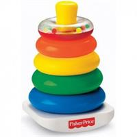 Fisher Price Farbring Pyramide 71050-D