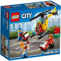 LEGO City 60100 Airport Start-Set