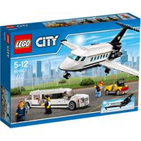 LEGO City 60102 Flughafen VIP-Service