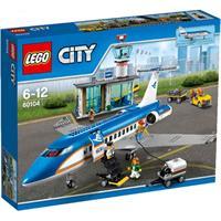 LEGO City 60104 Flughafen-Abfertigungshalle