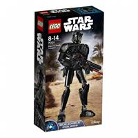 Lego Star Wars Actionfigur Imperial Death Trooper