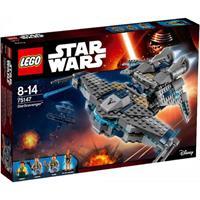 LEGO Star Wars 75147 Star Scavenger