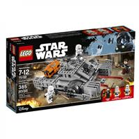 Lego Star Wars Play Set Imperial Assault Hovertank