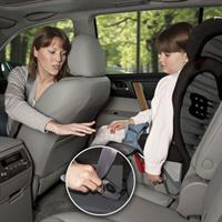 Diono Belt Guard - Sicherheitsgurtkontrolle