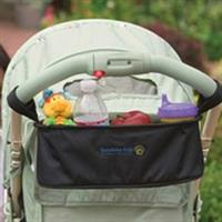 Diono Buggy Buddy Bag for Buggys / Stroller e.g. for Drinks