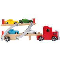 Legler Car Transporter
