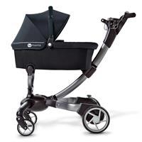 4moms Liegewanne für Kinderwagen Origami