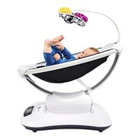 4moms Babywippe mamaRoo 4.0 Design 2018