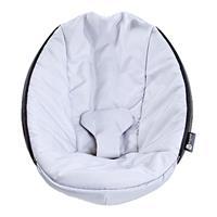 4moms Ersatzbezug für Babyschaukel rockaRoo Design Classic Grey