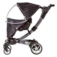 4moms Regenverdeck für Kinderwagen Origami
