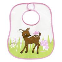 Playshoes PEVA bib deer