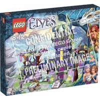 LEGO 41180 Elves Raganas magisches Schattenschloss