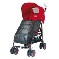 Peg Perego Beindecke fits Pliko Mini