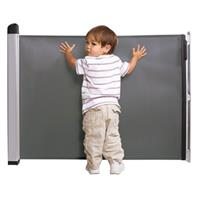 Lascal Kiddy Guard Avant Color: Black