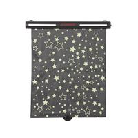 Diono Starry Night Sun Shade With Stars