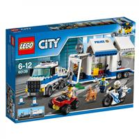 LEGO City Mobile Deployment Center