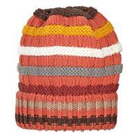Sterntaler Strickmütze für Mädchen Farbe Sienna 831 Gr. 49