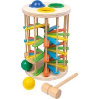 """Legler Hammer Tower Beads """"Large"""""""