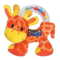 Playgro Arche Noah Rassel Giraffe