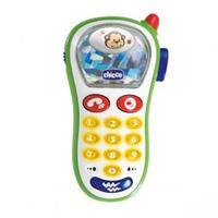 Chicco Baby's Photo-Handy