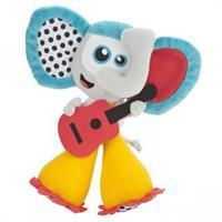 Babymoov musical cuddly toy