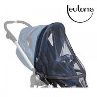 Teutonia Mückennetz für alle Teutonia Kinderwagen Modelle geeignet