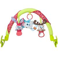 Babymoov Universalspielbogen Spielbogen für Babywippe Sportwagen Reisebett