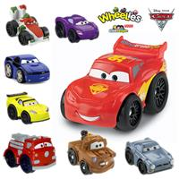 Little People Wheelies Mini Auto CARS 2