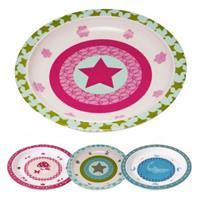 Lässig 4Kids Teller Dish Plate Melamine