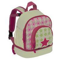 Lässig 4Kids Rucksack Mini Backpack Starlight Magenta