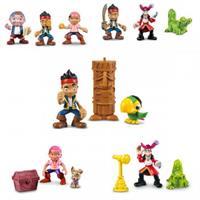 Fisher-Price Jake & die Nimmerland Piraten - Spielfiguren 3er Set, wählbar