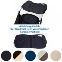 Altabebe AL2800S Handwärmer für Kinderwagen