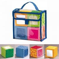 Haba Cuddle Quartett with practical bag