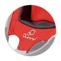 Quinny Zapp Sitzbezug Red Revolution Detailansicht 01