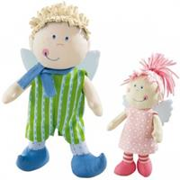 Haba Pure Nature Dolls Guardian Angles in different Versions