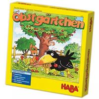 Haba Bring along game The little Orchard