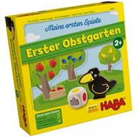 Haba Educational Game My first Orchard