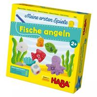 Haba Educational Game Fish catching