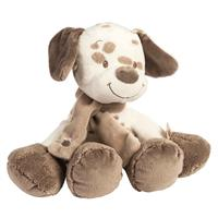 Nattou Soft Toy Max the Dog