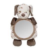 Nattou Spiegel für Auto Max der Hund