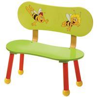 Roba Kinderbank Sitzbank Biene Maja