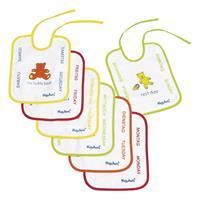 Playshoes 7-Tage-Binde-Lätzchen